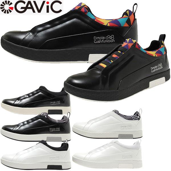 ガビック gavic(GAVIC) GVC007 スニーカー シューズ SITA シータ 靴 スリッポン(RO)【 ユニセックス 】