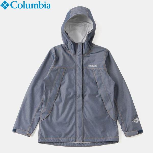 Columbia(コロンビア) ワバシュウィメンズジャケット レディース PL2751-466 ジャケット