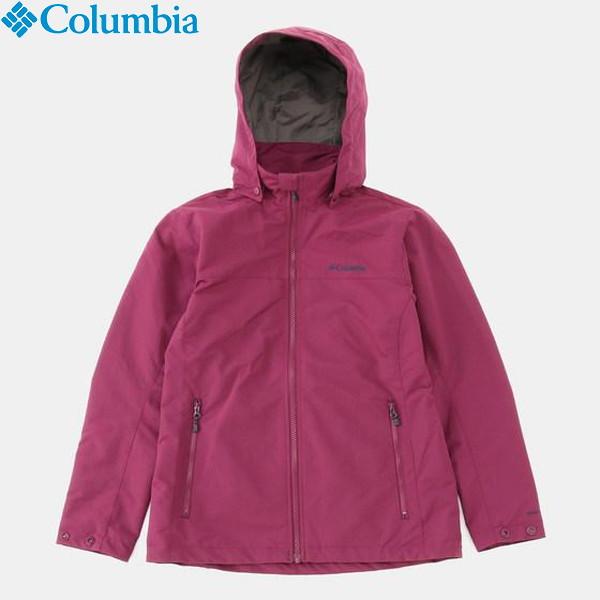 Columbia(コロンビア) レイクパウエルウィメンズジャケット レディース PL3059-510 ジャケット