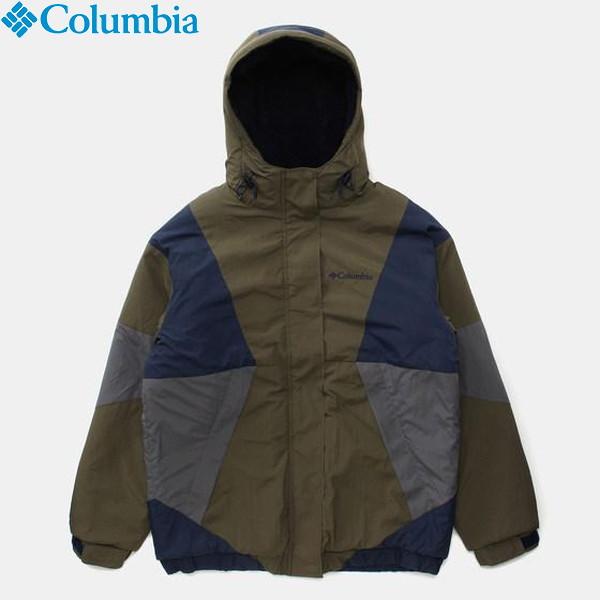 Columbia(コロンビア) フォールピークウィメンズジャケット レディース PL3068-383 ジャケット
