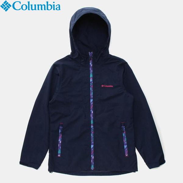 Columbia(コロンビア) ヘイゼンウィメンズパターンドジャケット レディース PL3131-464 ジャケット