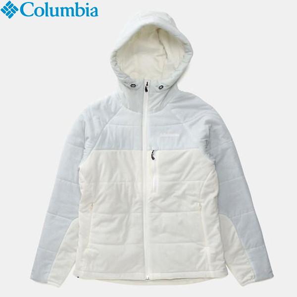 Columbia(コロンビア) サンタフェパークウィメンズフーディー レディース PL5059-191 フード付ジャケット