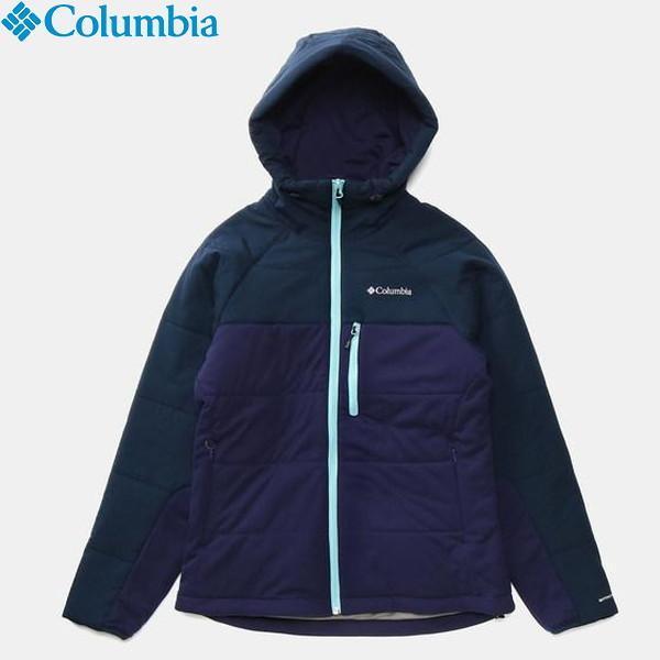 Columbia(コロンビア) サンタフェパークウィメンズフーディー レディース PL5059-497 フード付ジャケット