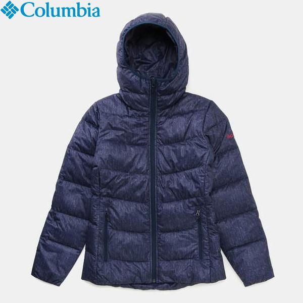 Columbia(コロンビア) ライトソンピークウィメンズフーディー レディース PL5066-426 フード付ジャケット