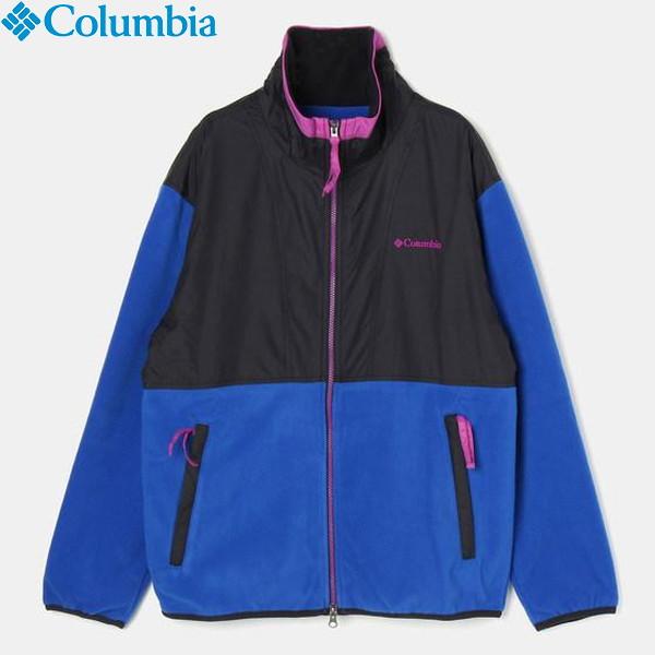 Columbia(コロンビア) ベルモントリバーフルジップジャケット メンズ PM1428-437 ジャケット