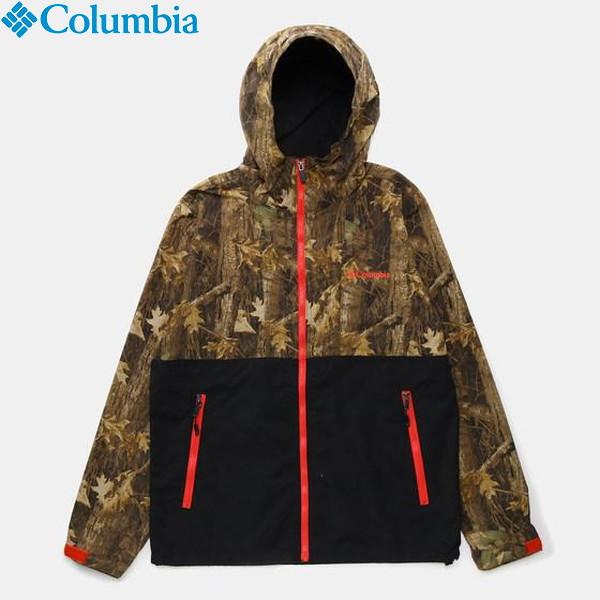 Columbia(コロンビア) ヘイゼンパターンドジャケット メンズ PM3377-939 ジャケット