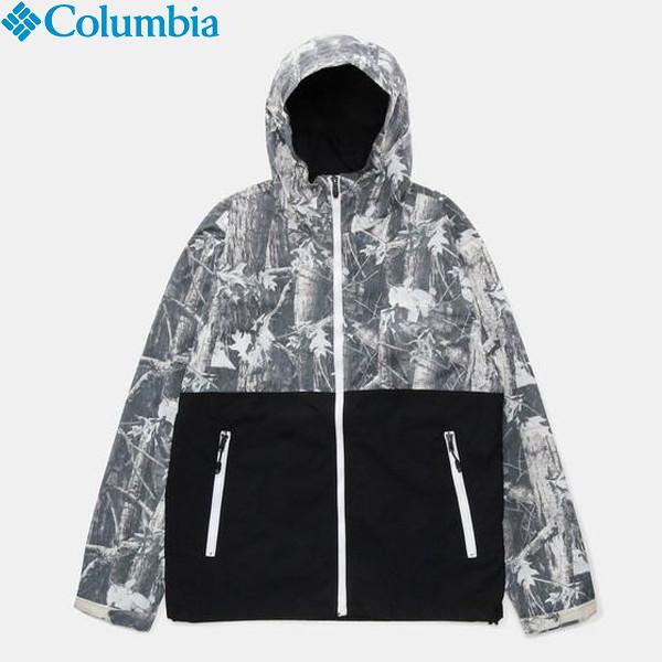 Columbia(コロンビア) ヘイゼンパターンドジャケット メンズ PM3377-941 ジャケット