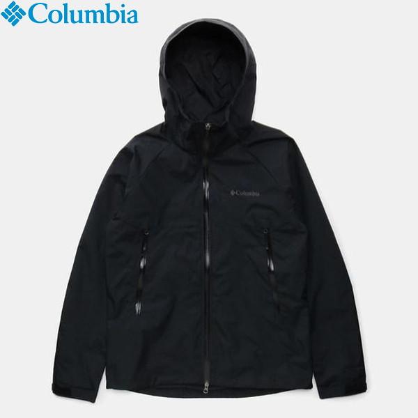 Columbia(コロンビア) デクルーズサミットジャケット メンズ PM3390-010 ジャケット