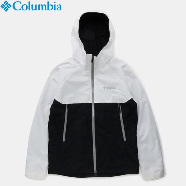 Columbia(コロンビア) デクルーズサミットジャケット メンズ PM3390-125 ジャケット