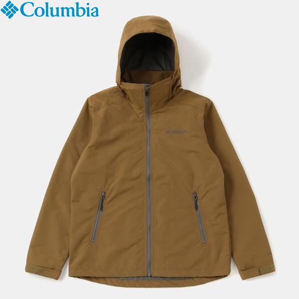 Columbia(コロンビア) レイクパウエルジャケット メンズ PM3392-239 ジャケット