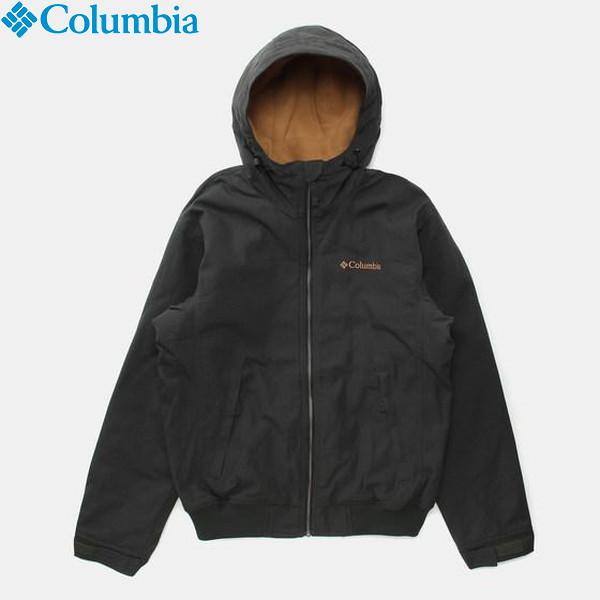 Columbia(コロンビア) ロマビスタフーディー メンズ レディース 男女兼用 PM3396-367 フード付ジャケット