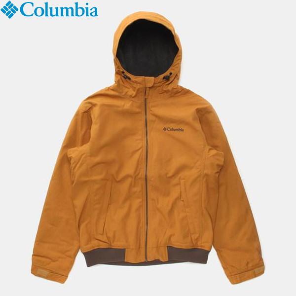 Columbia(コロンビア) ロマビスタフーディー メンズ レディース 男女兼用 PM3396-779 フード付ジャケット