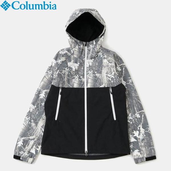 Columbia(コロンビア) デクルーズサミットハンティングパターンドジャケット メンズ PM3401-941 ジャケット