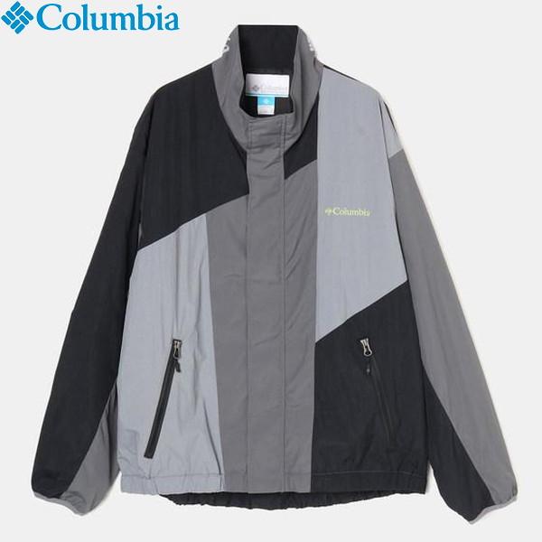 Columbia(コロンビア) ダブルブルックジャケット メンズ PM3403-010 ジャケット