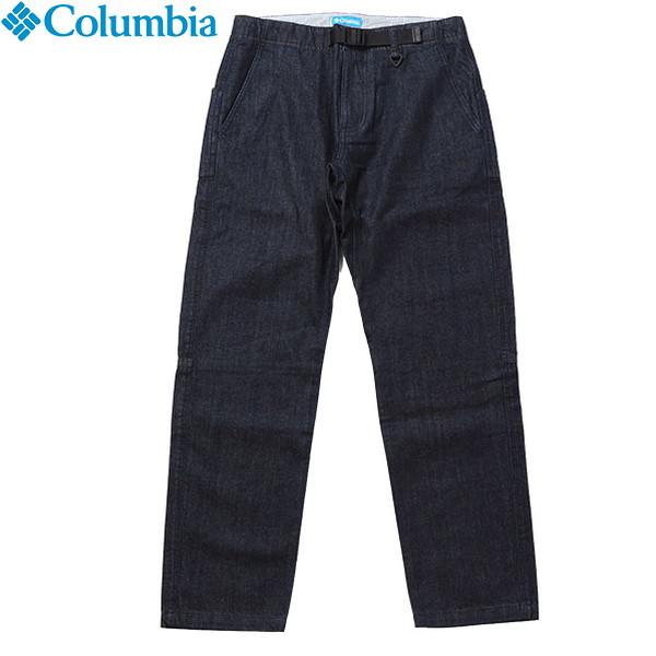 Columbia(コロンビア) ロッキーキャニオンデニムパンツ メンズ PM4877-425 パンツ