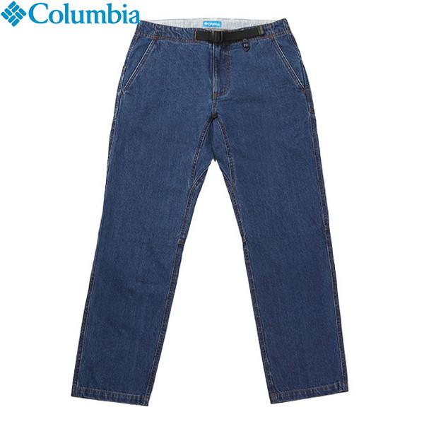 Columbia(コロンビア) ロッキーキャニオンデニムパンツ メンズ PM4877-469 パンツ