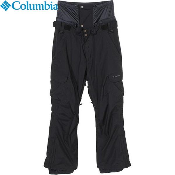 Columbia(コロンビア) パノラマストリームパンツ メンズ PM4880-010 パンツ