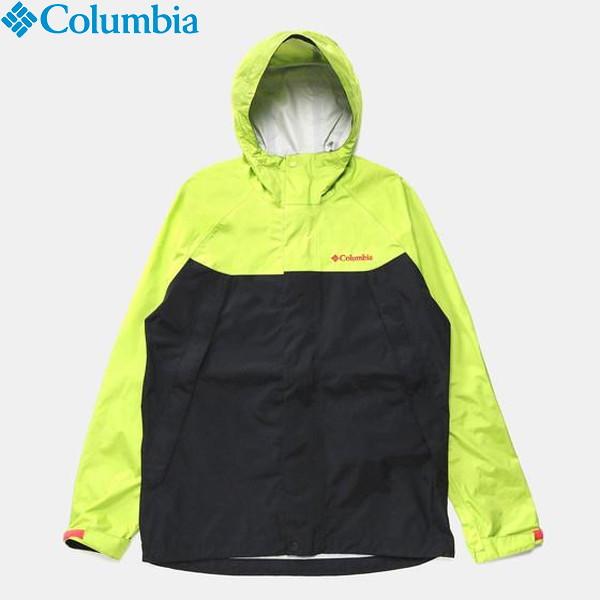 Columbia(コロンビア) ワバシュジャケット メンズ PM5550-998 ジャケット