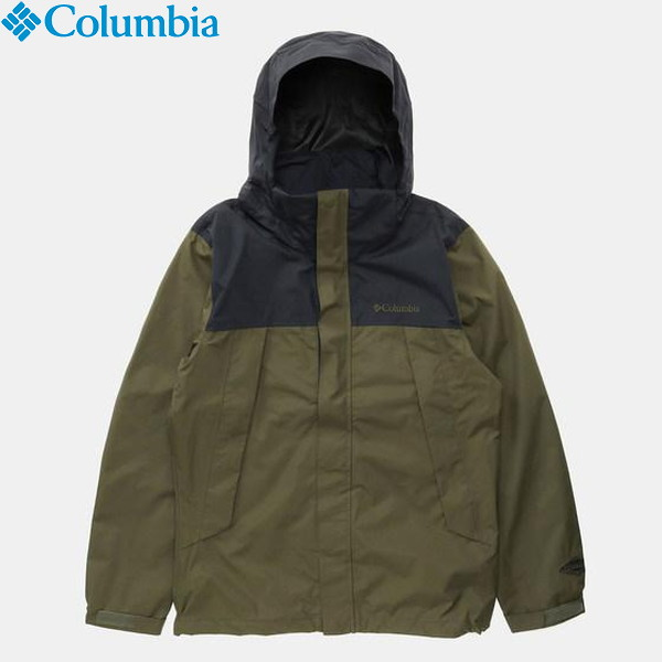 Columbia(コロンビア) ウッドロードジャケット メンズ PM5602-213 ジャケット