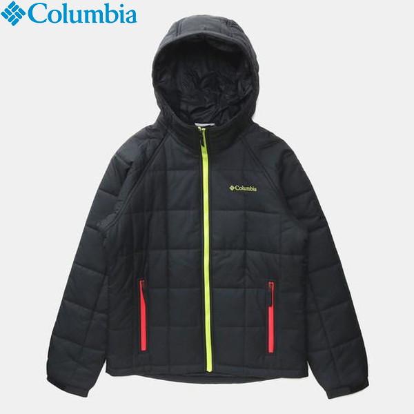 Columbia(コロンビア) キュンブーグレイシャージャケット メンズ PM5611-010 ジャケット