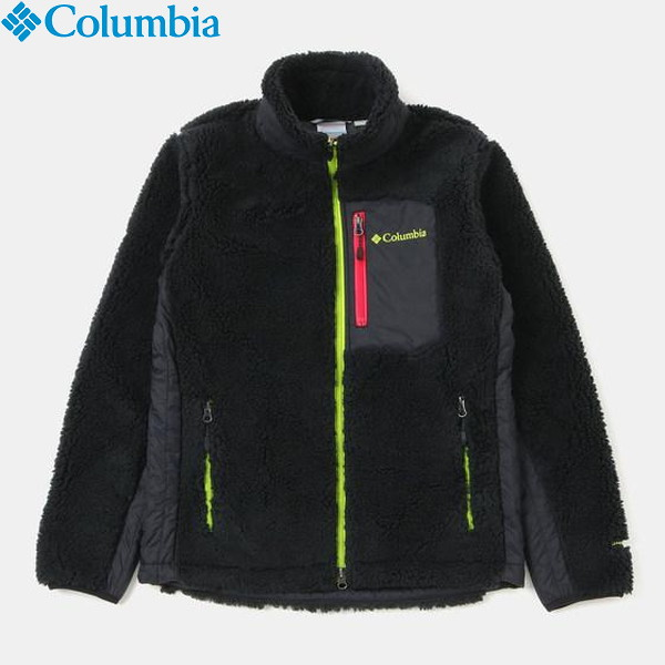 Columbia(コロンビア) アーチャーリッジジャケット メンズ PM5613-010 ジャケット