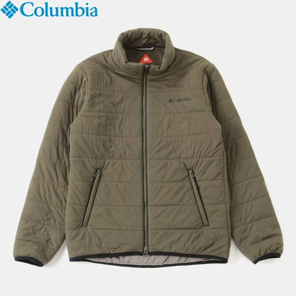 Columbia(コロンビア) サンタフェパークジャケット メンズ PM5620-383 ジャケット