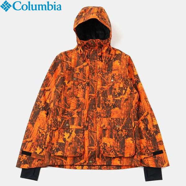 Columbia(コロンビア) パノラマストリームジャケット メンズ PM5622-942 ジャケット
