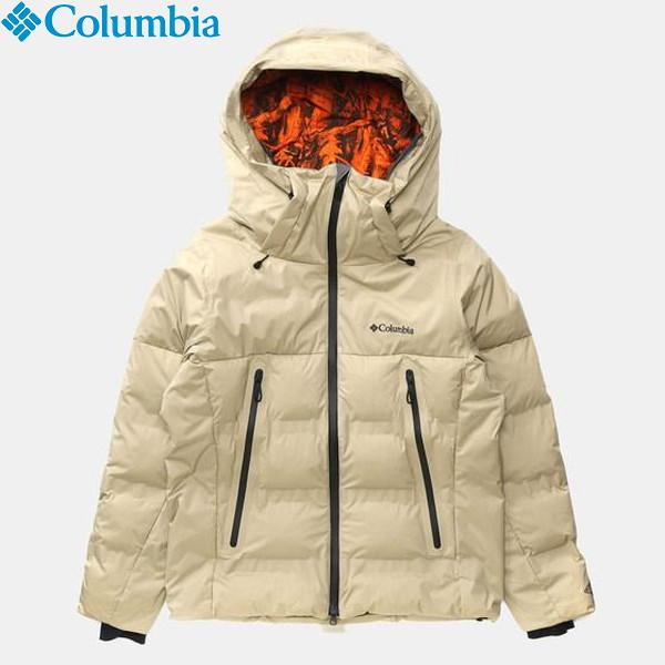 Columbia(コロンビア) フェニックスフォークジャケット メンズ PM5623-270 ジャケット