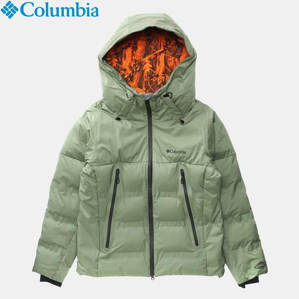 Columbia(コロンビア) フェニックスフォークジャケット メンズ PM5623-302 ジャケット