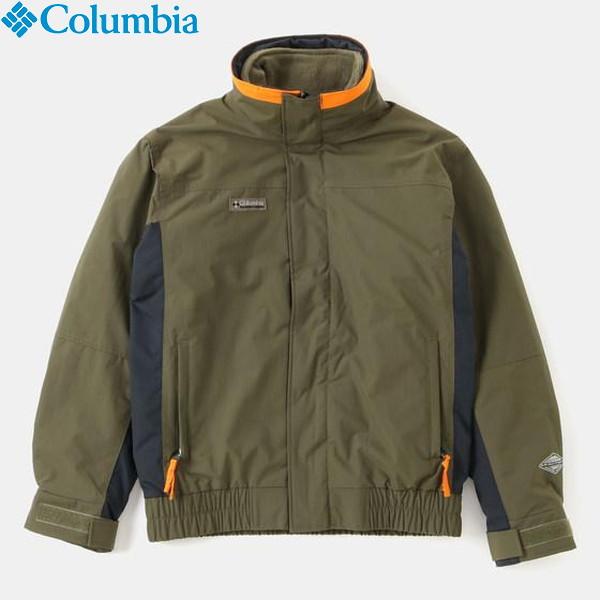 Columbia(コロンビア) バガブー1986インターチェンジジャケット メンズ WE1190-213 ジャケット