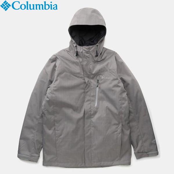 Columbia(コロンビア) ウィリバードIIIインターチェンジジャケット メンズ WE1272-004 ジャケット