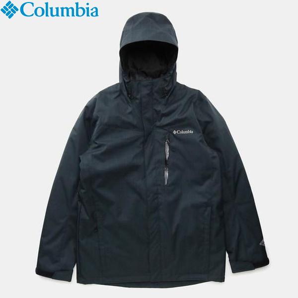 Columbia(コロンビア) ウィリバードIIIインターチェンジジャケット メンズ WE1272-011 ジャケット