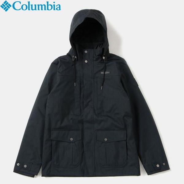 Columbia(コロンビア) ホリゾンズパインインターチェンジジャケット メンズ WE7215-011 ジャケット