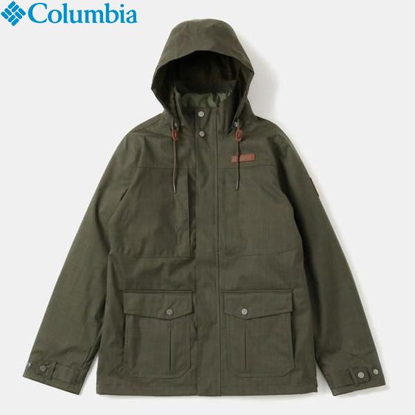 Columbia(コロンビア) ホリゾンズパインインターチェンジジャケット メンズ WE7215-213 ジャケット