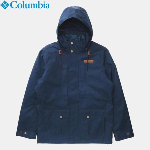 Columbia(コロンビア) ホリゾンズパインインターチェンジジャケット メンズ WE7215-464 ジャケット