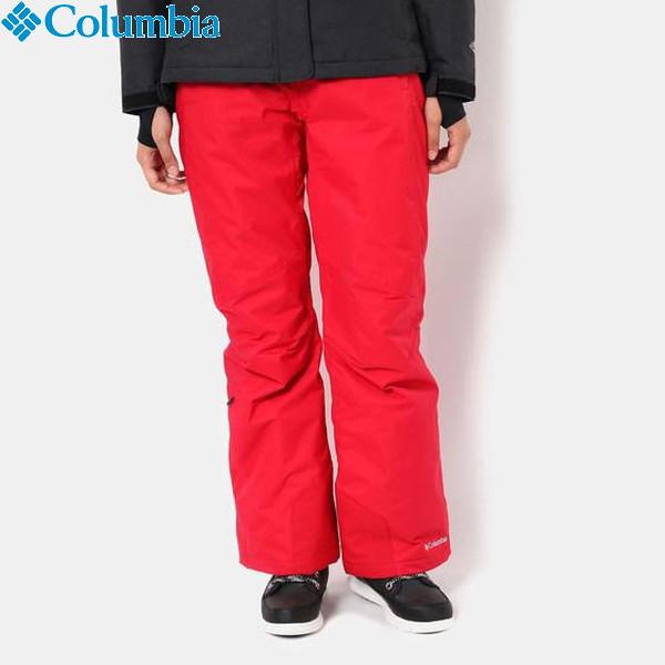 Columbia(コロンビア) バガブーオムニヒートパンツ レディース WR1068-641 パンツ