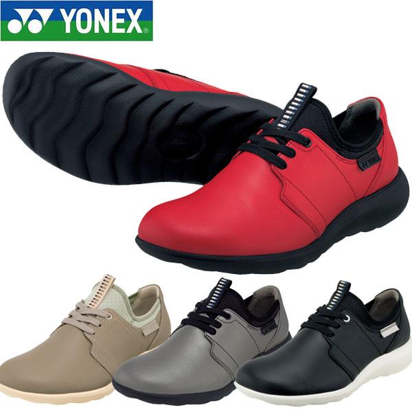 Yonex(ヨネックス) スニーカー パワークッションLC99 レディース フィットネス シューズ SHWLC99 カジュアル