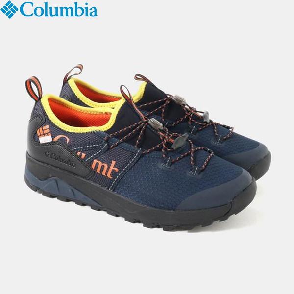 Columbia(コロンビア) ロックントレイナーロウアウトドライ メンズ レディース 男女兼用 YU3933-464 シューズ ブーツ