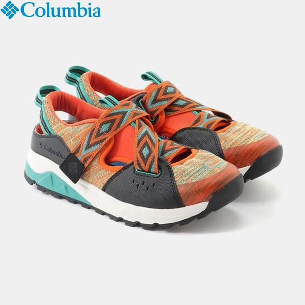 Columbia(コロンビア) ロックントレイナーネイキッド メンズ レディース 男女兼用 YU3934-821 シューズ ブーツ