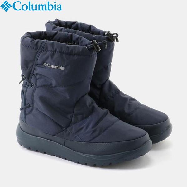 Columbia(コロンビア) スピンリールブーツアドバンスウォータープルーフオムニヒート メンズ レディース 男女兼用 YU3969-464 防水防水シューズ ブーツ