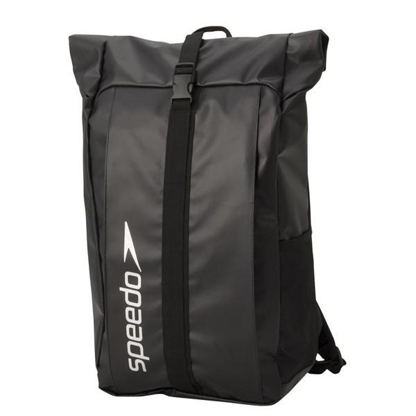 Speedo(スピード) ロールトップSpeedoパック SD98B65-KV