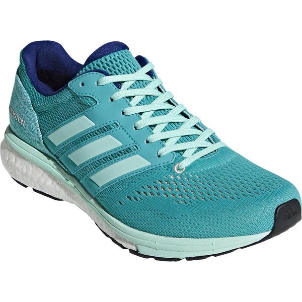 adidas(アディダス) adizero Boston 3 W 陸上 シューズ BB6498