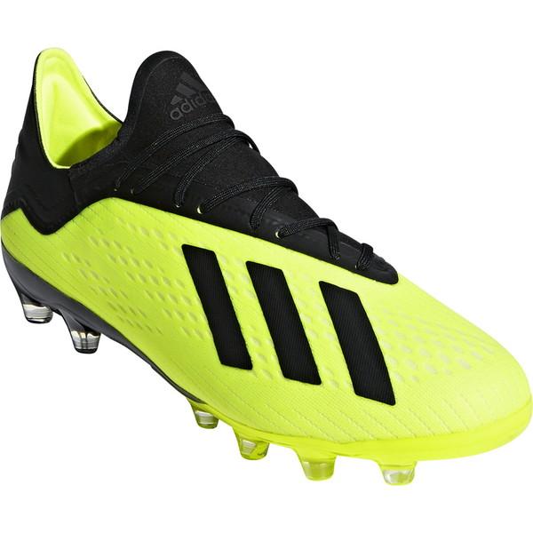 adidas(アディダス) エックス 18.2-ジャパン HG サッカー スパイク BB6952