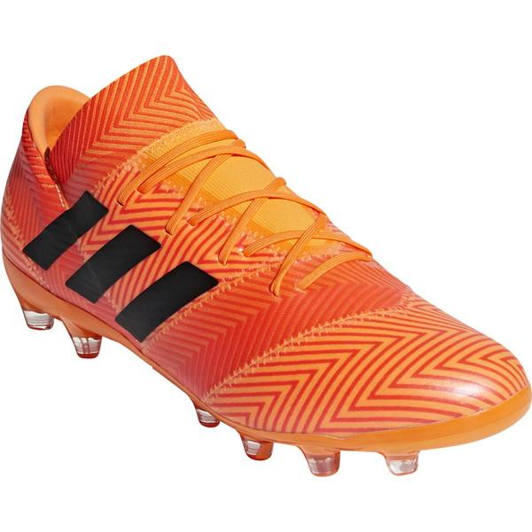 adidas(アディダス) ネメシス 18.2-ジャパン HG メンズ サッカースパイク サッカー スパイク BB6983 メンズ