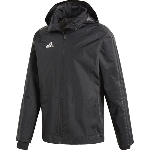adidas(アディダス) CONDIVO18 ストームジャケット サッカー ウインドウェア DJV41-BQ6548
