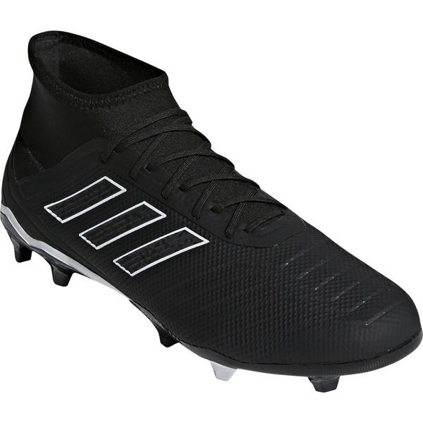adidas(アディダス) プレデター 18.2 FG/AG メンズ サッカースパイク サッカー スパイク DB1996 メンズ