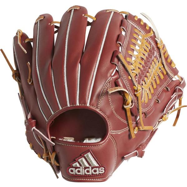 adidas(アディダス) 軟式グラブ 内野手用3 右投げ ETY92 野球・ソフト 野球グラブ ETY92-DM8632