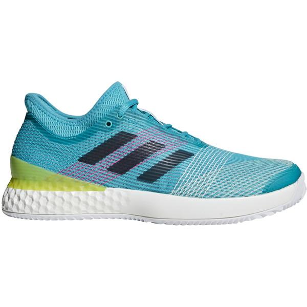 adidas(アディダス) UBERSONIC 3 MULTICOURT テニス シューズ F36721