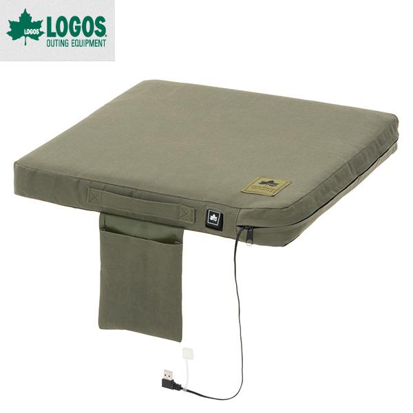 LOGOS ロゴス ヒートユニット・クッションシート [84200030]