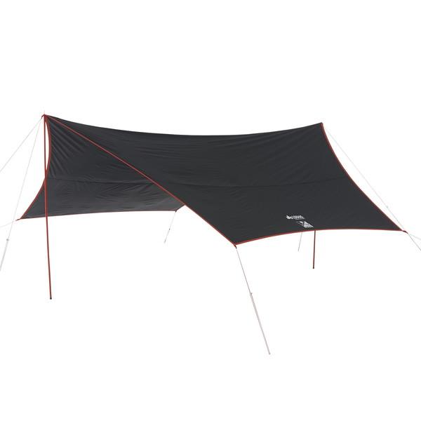 LOGOS ロゴス Black UV ヘキサ5750-AG(テント&タープ) 71808022